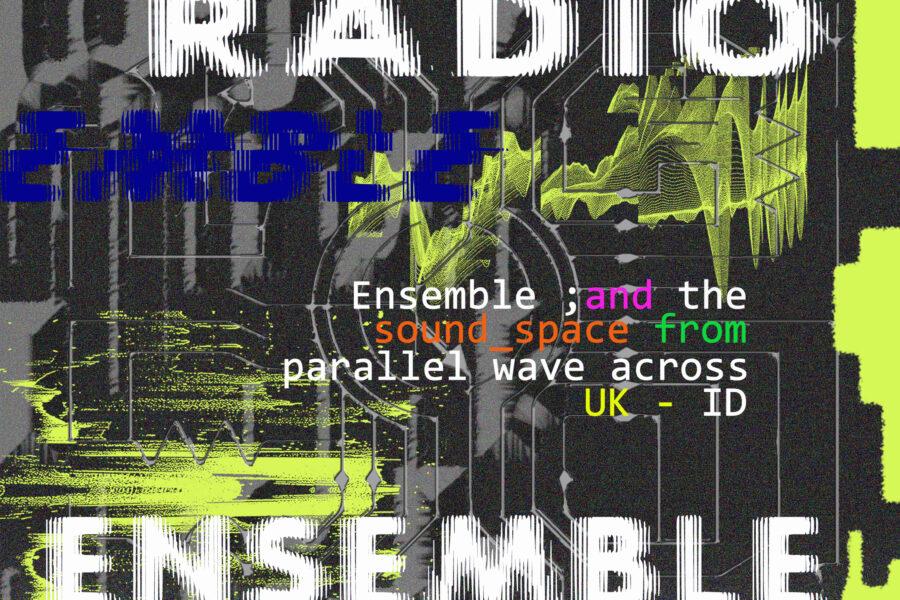 AND Festival: Online: Radio Ensemble