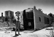Open Eye Gallery: Open Rooms #13: A Balkan Journey with Chris Leslie