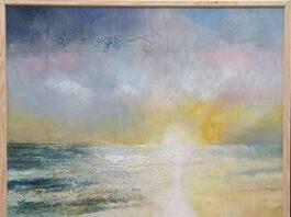 ArtHouse: Land, Sea, Sky - Frank Barnes