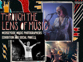 Bloom Building: Through the Lens of Music