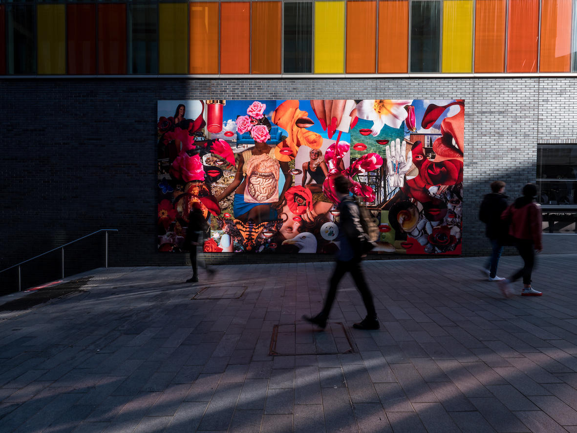 Liverpool ONE: Liverpool Biennial: Live Performance: Linder