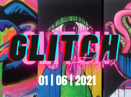 Chapters of Us: Katie Lee, Glitch