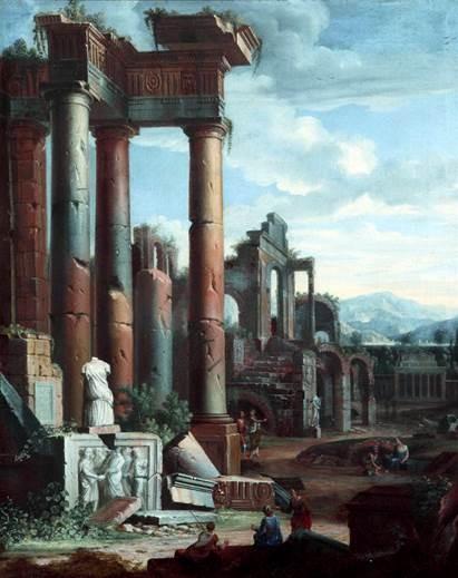 Victoria Gallery & Museum: The Art of Ruin