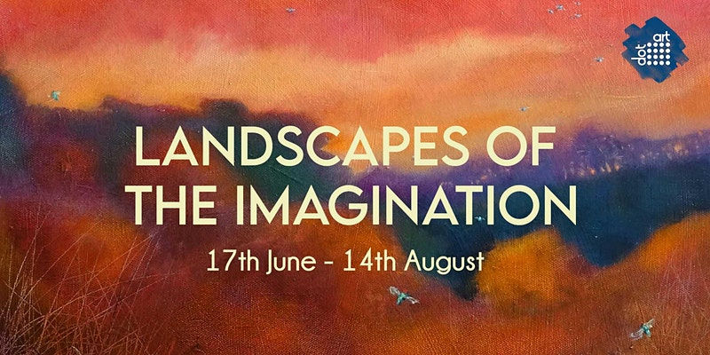 dot-art: Landscapes of The Imagination