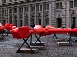 Liverpool Biennial: Public Sculpture Tour