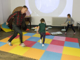 Bluecoat: Games and Activities with Ugly Bucket