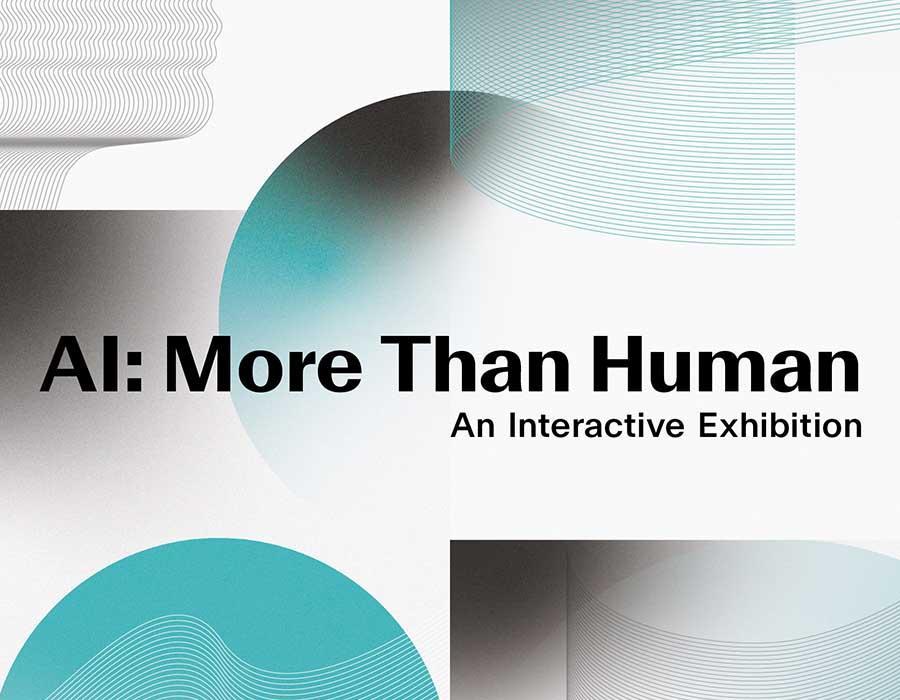 World Museum: AI More Than Human