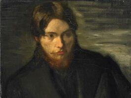 Lady Lever Art Gallery: The Last Bohemian: Augustus John