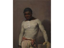 Museum of Liverpool: COMING HOME: Jem Wharton
