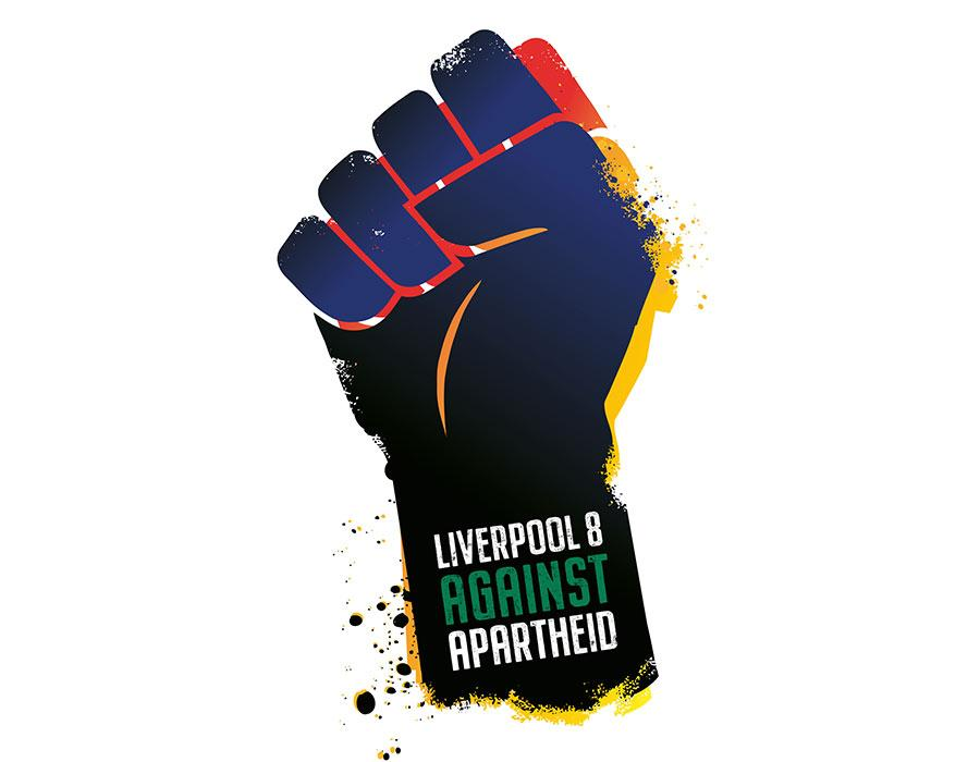 Museum of Liverpool: Liverpool 8 Against Apartheid