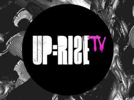 Bluecoat (Online): UP:RISE TV