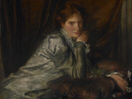 Walker Art Gallery: Charles Shannon and Charles Ricketts