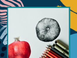 Merseymade: Introduction to Drawing