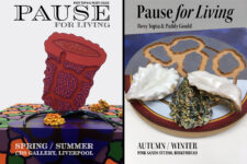 CBS Gallery: Pause for Living - Spring/Summer
