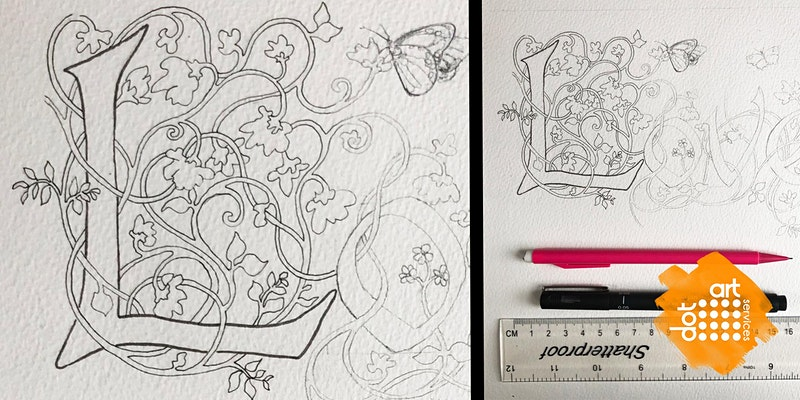 The Reader: dot-art: Illustrating Inspiring Quotes