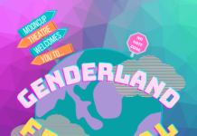 Metal Liverpool: Welcome to GENDERLAND - Festival Introduction