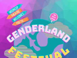 Metal Liverpool: Genderland: Gender Exploration Workshop with Andro and Eve and Talking Circle