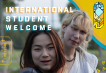 International Student Welcome: FACT Tours