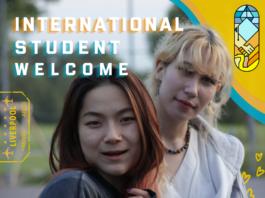 International Student Welcome: Bluecoat Tours