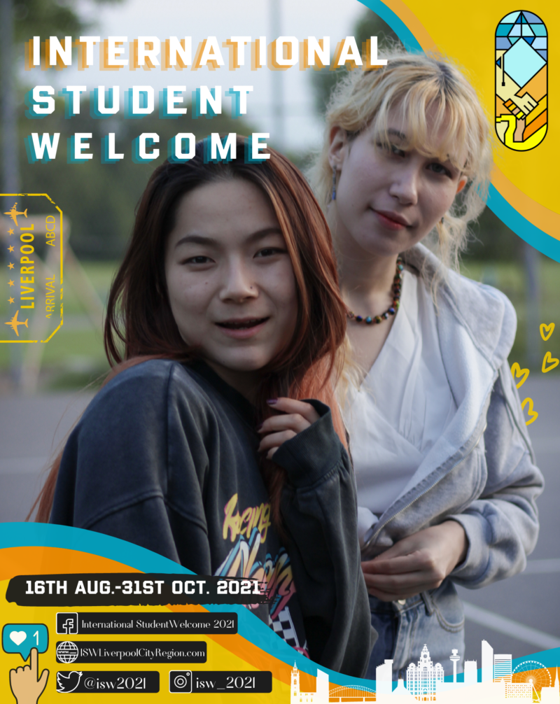 International Student Welcome: World Museum Liverpool Tour