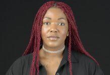 Tate Liverpool: BlackFest Festival 2021: Visual Arts Workshop, Gold Maria Akanbi