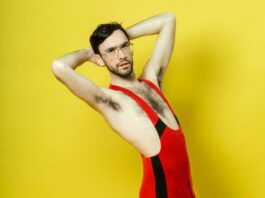 Unity Theatre: Homotopia: You Otter Know: Live!