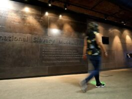 International Slavery Museum: Pop-up