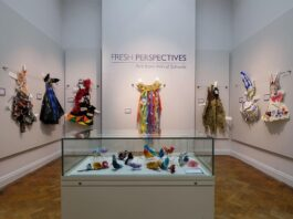 Lady Lever Art Gallery: Fresh Perspectives