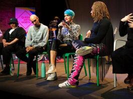 Unity Theatre: Homotopia: Queer Arts North